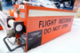 Black Box Flight Data Recorder