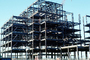 Steel Framework, Mission Bay Project, ICCV07P15_12