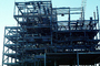 Steel Framework, Mission Bay Project, ICCV07P15_14