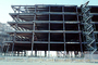 Steel Framework, Mission Bay Project, ICCV07P15_16