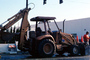 Case 580K Tractor, Loader, Backhoe, Construction Equipment, Earthmoving, Earthmover, ICSV02P13_16