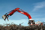 Simco Tracked Excavator