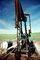 Oil Pump, Texas, Pumpjack, also known as nodding donkeys, pumping units, horsehead pumps, beam pumps, sucker rod pumps (SRP), grasshopper pumps, thirsty birds and jack pumps, IPOV02P04_13