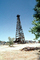 Oil Fields, Derrick, Extraction, Oil Derrick, Rig, IPOV03P10_11