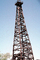 Oil Fields, Derrick, Extraction, Oil Derrick, Rig, IPOV03P10_12