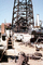 Oil Fields, Derrick, Extraction, Oil Derrick, Rig, IPOV03P10_14