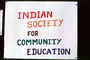 Indian Society for Community Education, Literacy Campaign, KECV03P08_11