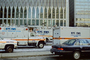 Ambulance, EMS, Emergency Vehicles, 1993 World Trade Center bombing, February 26, 1993