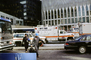 EMS, Ambulance, Greyhound Bus, 1993 World Trade Center bombing, February 26, 1993