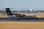 Golden Knights Parachute Team, taking-off, Bombardier Dash 8-315, 17-01609, 01609, Aircraft, MYAD01_107