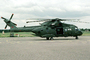ZJ122, Agusta Westland AW101, HC.3, Royal Air Force, RAF, SFOR