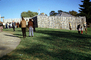 Fort, American Revolution, Revolutionary War, History, Historical Concord, Massachusetts, War of Independence, Historical