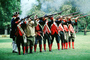 Revolutionary War, combat, battlefield, troops, uniforms, americana, soldiers, colonial, firearm, shooting, smoke, American Revolution, History, Historical, British Army, War of Independence, Infantry, soldiers, musket, gun, firepower
