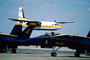 Fokker F-27, Golden Knights, California, MYAV03P13_18