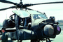 nose sensors, AH-64A Apache, United States Army