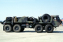 M-977 HEMT Tactical Truck, Heavy Expanded Mobility Tactical Truck
