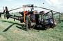 Aerospatiale Gazelle, French Army, Helicopter, VTOL