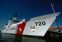 USCGC SHERMAN, WHEC-720, high endurance cutter, USCG