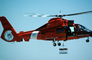Rescue Basket, HH-65 Dolphin, USCG, Hoist, rescue