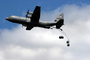 06-1438, C-130J-30 Hercules, releasing supplies, flight, flying, airborne, Rhode Island Air Guard, ANG, 1438, 143AS