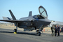 F-35A Lightning II Jet Fighter, MYFD03_265