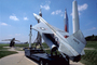 43079, CIM-10A Bomarc Missile, Cruise Missile, United States Air Force, HQ Strategic Air Command, Offutt Air Force Base, UAV