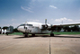 "Fairchild C-119 ""Flying Boxcar"", United States Air Force, HQ Strategic Air Command, Offutt Air Force Base, USAF, MYFV03P07_10"