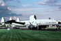0-30555, 555, Lockheed EC-121D Warning Star, Early Warning Aircraft, United States Air Force Museum, Dayton Ohio