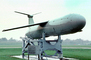Martin CGM-13B Mace, UAV, pilotless bomber, surface-to-surface tactical missile, drone, Unmanned Aerial Vehicle, MYFV07P09_02