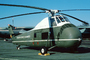Sikorsky S-58, McClellan Air Force Base, Sacramento, California