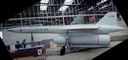 North American AGM-28A Hound Dog Missile, UAV, GAM-77, AGM-28, B-77, air-launched cruise missile, MYFV09P04_09