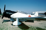 Aichi D-3 Val, Carrier Based Dive Bomber, Japanese Navy, B1-211, WW2, Aircraft, MYFV09P10_11