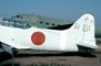 Aichi D-3 Val, Carrier Based Dive Bomber, Japanese Navy, B1-211, WW2, Aircraft, MYFV09P10_13