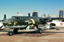 North American, B-25 Mitchell, March Air Force Base, Sunny Mead, California, MYFV09P12_06