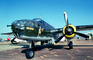 North American, B-25 Mitchell, March Air Force Base, Sunny Mead, California, MYFV09P12_08