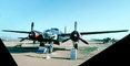 A-26 Invader, March Air Force Base, Sunny Mead, California, MYFV09P12_16