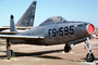 March Air Force Base, Sunny Mead, California, F-84C Thunderjet, Single Seat Fighter Bomber, MYFV10P05_02