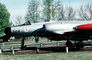Avro CF-100 Canuck, all-weather fighter, Royal Canadian Air Force, RCAF, MYFV10P07_04