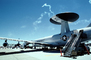 E-3 B/C Sentry, E-3 Airborne Warning and Control System, AWACS, Travis Air Force Base, California