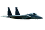 McDonnell Douglas, F-15 Eagle, photo-object, object, cut-out, cutout, MYFV11P05_10F
