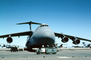 C-5 Galaxy, Travis Air Force Base, California