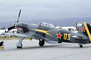 Yakovlev Yak-9, single-engine fighter aircraft, WWII Warbird