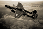P-61 Black Widow, Night Fighter