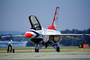 The USAF Thunderbirds, Lockheed F-16 Fighting Falcon, MYFV11P15_12