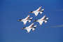 The USAF Thunderbirds, Lockheed F-16 Fighting Falcon, MYFV11P15_14