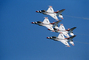 The USAF Thunderbirds, Lockheed F-16 Fighting Falcon, MYFV11P15_15