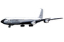 053120, 3120, KC-135A, Stratotanker, photo-object, object, cut-out, cutout, MYFV12P07_11F