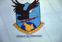 Air Defense Command, Shield of Freedom, Eagle, Lightning Bolt, emblem, USAF, United States Air Force, MYFV13P01_06.0358