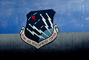 Rome Air Development Center, Shield, insignia, emblem, USAF, United States Air Force, MYFV13P07_11.0359