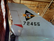 72455, Convair F-106 Delta Dart, Shield, insignia, emblem, USAF, United States Air Force
